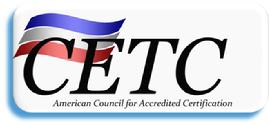 Council-certified Environmental Thermography Consultant (CETC)
